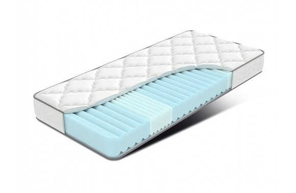 Матрас Орматек Flex Zone Plus (White Plush) 160x190