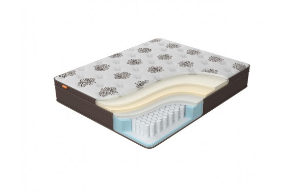 Матрас Орматек Orto Premium Soft (Brown Lux) 200x195