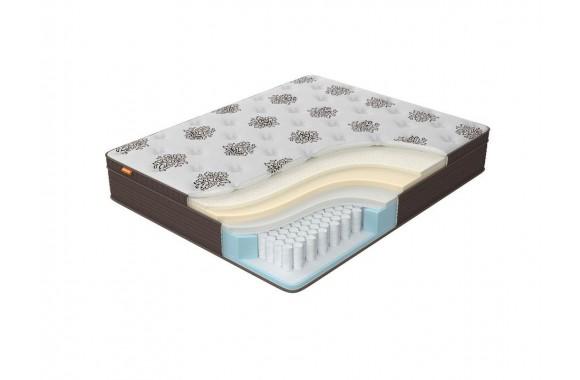 Матрас Орматек Orto Premium Soft (Brown Lux) 200x200