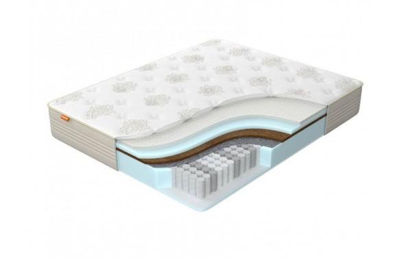 Матрас Орматек Comfort Prim Middle (Beige) 180x220