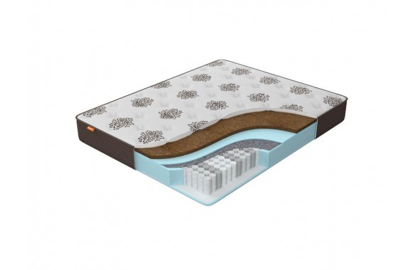 Матрас Орматек Comfort Prim Hard (Brown) 200x210