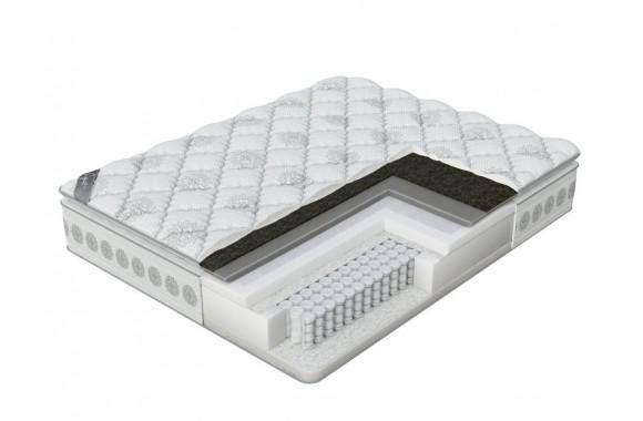 Матрас Verda Support Pillow Top (Frostwork/Anti Slip) 200x210