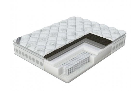 Матрас Verda Support Pillow Top (Frostwork/Anti Slip) 200x220