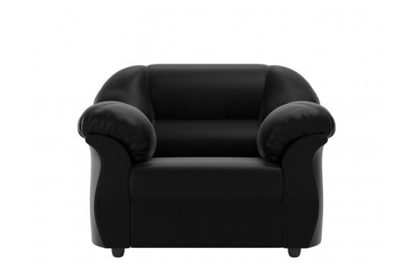 Кресло из кожи Карнелла