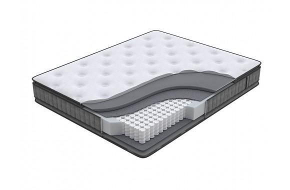 Матрас Орматек Energy Middle Pillow-top (Dark Grey) 180x195
