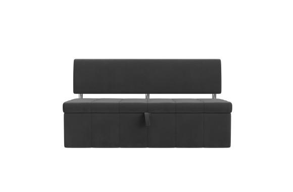 Прямой кухонный диван Стоун