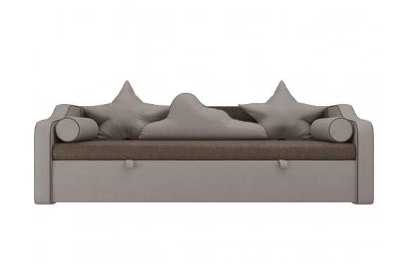 Кровать детская диван-Рико