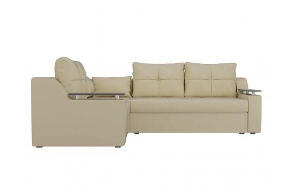 Кожаный диван Митчелл
