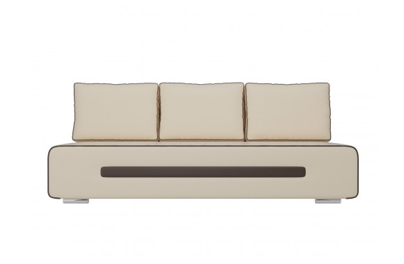 Кожаный диван Приам
