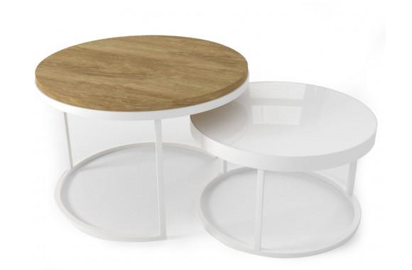 Кофейный столик Эрвин