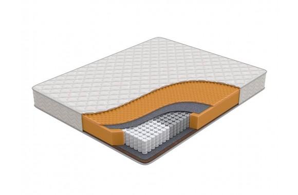Матрас Орматек Reload (Ткань Жаккард синтетический) 160x200