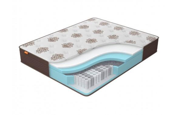 Матрас Орматек Comfort Up Middle Plus (Brown) 200x210