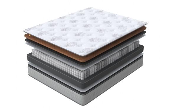 Матрас Орматек Comfort Prim Hard Plus (Brown) 140x220