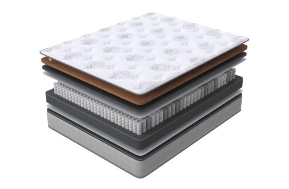 Матрас Орматек Comfort Prim Hard Plus (Brown) 160x220