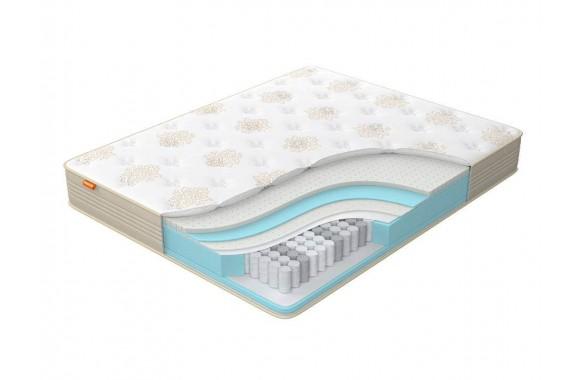 Матрас Орматек Comfort Prim Soft Plus (Beige) 140x200