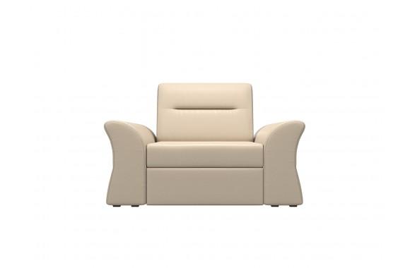 Кресло кожаное Клайд