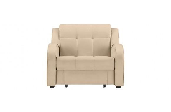 Желтое кресло Барон