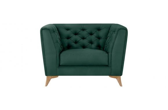 Кресло тканевое Честер